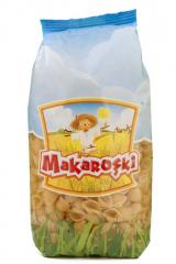 Macaroni / Paste fainoase of 0,5 kg