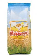 Макароны / Paste fainoase 0,5 кг