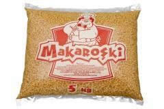 Макароны / Paste fainoase 5 кг