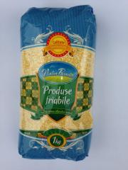 """Corn grits / Crupe de porumb """"Natur"""