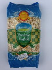 Flakes oat 4 cereals / Fulgi de ovaz 4 comp.