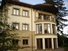 Piatra decorativa pentru case, decorul fasadelor