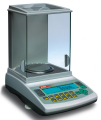 Analytical scales of AGN, AGN/C, Scales laboratory