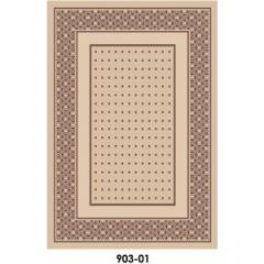 Synthetic mat of machine work, 903-01