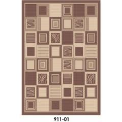 Mat floor of synthetics, machine work, 911-01