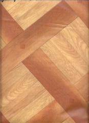 Comfort series linoleum, Cover
