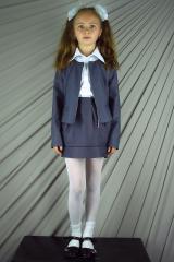 Школьная форма ЖАКЕТ Ж60451