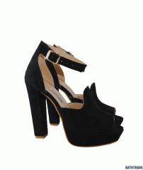 Обувь вечерняя нарядная,модная обувь 2014, обувь