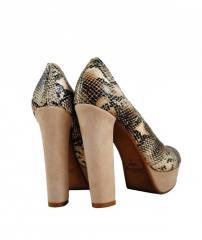 Туфли BATISTRADA женские