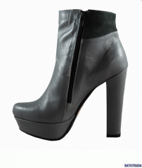 BATISTRADA shoe boots from genuine leather with