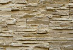 Stone decorative facing / Stone artificial