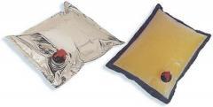 Συσκευασίες τσάντα-in-box/Bag-in-box