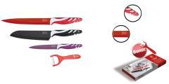 Керамические кухонные ножи Royalty RL-COL3