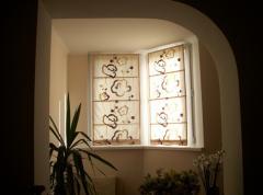 The Romans Curtains