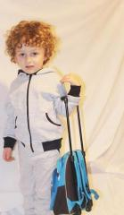 Sports suits for boys