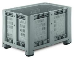 Пластиковый контейнер, тип Agribox