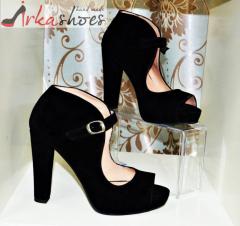 Incaltaminte la comanda, footwear to order Chisina