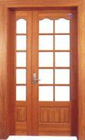 Двери и комплектующие