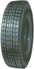 Automobile tires for cargo, passenger and 4х4