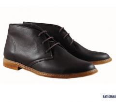 BATISTRADA boots from genuine leather