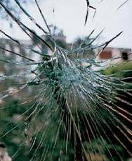 Пленка защитная для стекол