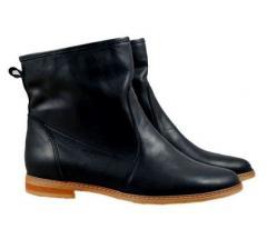 BATISTRADA semi-boots black 649 leev