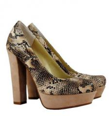 BATISTRADA 699 shoes leev