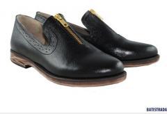 Туфли в Молдове ,туфли BATISTRADA из натуральной