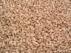 Sawdust and shaving
