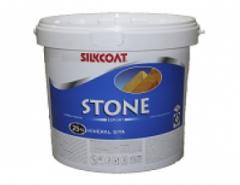 Штукатурка минеральная декоративная Silkcoat Stone