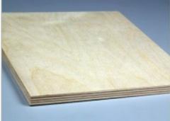 Chapa de madera resistente a la humedad