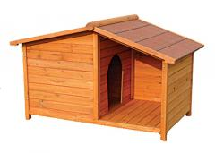Dogs boxes