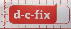 Films self-adhesive D-C-Fix