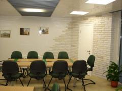 False hygienic ceilings of BioLine