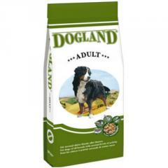 Корм для собак DOGLAND ADULT 15 кг