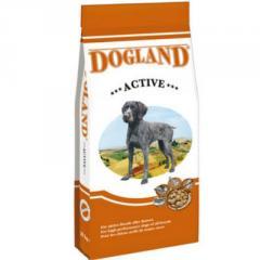 Сухой корм для собак DOGLAND ACTIV 15 кг
