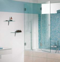 Accessories for shower cabins