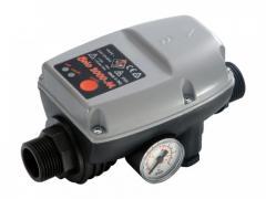 Флуидконтроль BRIO 2000-М защитой от сухого...
