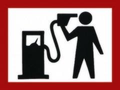 CNG (compressed natural gaz)