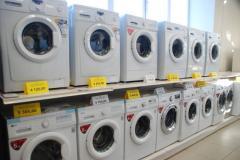 Машины стиральные