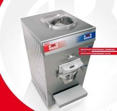Оборудование для производства мороженного