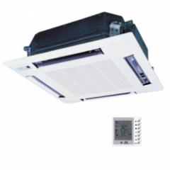 Кассетный тип Серия U-Match R-410A Inverter