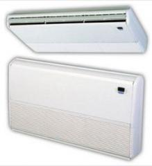 Floor and ceiling R-410A Inverter type