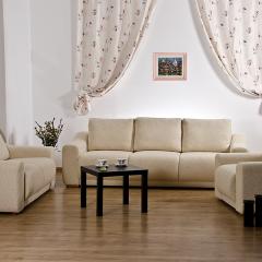 Upholstered (sofas) furniture of Dublin se