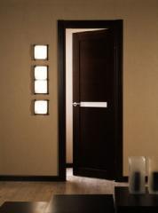 """Двери """"Модум"""", 401х ВЕ, Венге"""