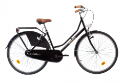 City bicycle, MASTERTEH LYRA