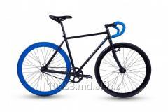 Трековый велосипед Andrei Tchmil FIXED