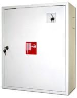 Шкафы пожарные металлические для рукава