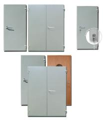 Acoustic doors of Premmium Studio Door
