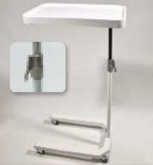Прикроватный обеденный стол для пациента